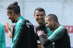 포르투갈 vs 스페인…대회 초장부터 빅매치