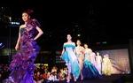 와이즈유 패션디자인학과, 해운대서 졸업작품 패션쇼