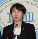 권수정 서울시의원 당선인…선거 결과는 자유한국당에 대한 심판
