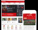 러시아 월드컵, 네이버·다음 '특집 페이지'로 즐긴다