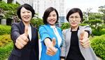 부산서 꽃핀 '지역정치 여성시대'