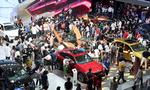 부산모터쇼 폐막…11일간 62만 명 '신차의 향연' 즐겼다