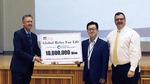 청소년 암 예방 1000만 원 모금·기부
