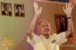 노로돔 라니리드 캄보디아 왕자 교통사고로 부상...우크 팔라 왕자비 사망