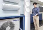 '실외기 1대로 3대 연결'…삼성 '무풍에어컨' 출시