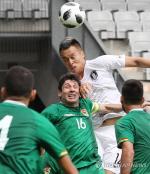 [축구 중계]한국 스웨덴 전 김신욱 대 폰투스 얀손 높이 대결이 관건