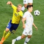 [축구 중계]한국 스웨덴 신태용호 풀백 박주호 햄스트링 부상 뭐길래