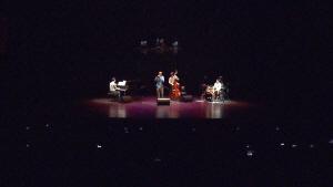[영상]여름의 시작을 알린 재즈 앙상블 (한낮의 유U;콘서트)'
