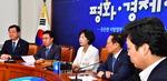 잔칫집 민주당 8·25 전대…'포스트 추미애' 20명 각축