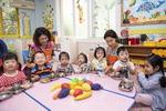 일·가정 양립 저출산 극복 프로젝트 <19> 공공형 어린이집 확대