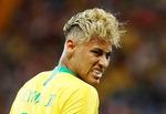 [월드컵] 네이마르 침묵에…스텝 꼬인 삼바축구