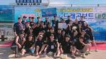 동아대 드래곤보트 동아리, 전국대회 휩쓸어
