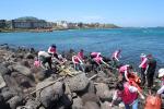 대형기선저인망수협, 바다살리기 운동 앞장