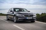 내달 출시 BMW 520i 럭셔리 사전예약…가격 6390만 원