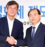 """""""영화기금 1000억 조성·BIFF 자율성 보장"""""""