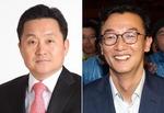 최인호-전재수, 부산 주도권 경쟁
