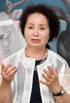 [피플&피플] 부산국제화랑아트페어 강금주 운영위원장