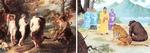 [박기철의 낱말로 푸는 인문생태학]<365> 신화와 설화:압도적인 그리스 신화