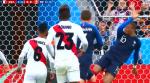 [프랑스 페루 중계]월드컵 최연소 골 역사 쓰고 후반 29분 교체...앙리 이을 황금세대