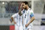 [아르헨티나-크로아티아]MOM 모드리치, 최고평점 라키티치...하이라이트에 메시는 없었다