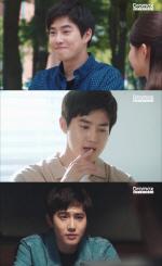 '리치맨' 김준면, 카리스마와 귀여움을 오가는 극과 극 매력