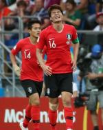한국-독일 경기 앞두고 '캡틴 기성용' 부상, 한국대표팀의 운명은..