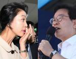 이재명, 김부선 고발로 '여배우 스캔들' 2차전 발발…대중들 벌써부터 피로감 호소