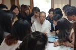 동주대, 패션디자인과 산학협력 워크샵 개최