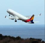 아시아나항공 기내식 대란 장기화 될 듯…장거리 국제선 승객 굶주림에 허덕