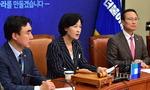 친문 '부엉이 모임'에 안팎서 계파정치 회귀 비판