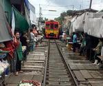 방콕 근처 역사·삶의 현장서 또 다른 '태국'을 만나다