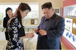 강동완의 통일 내비게이션…지금 북한은 <4> 화장하는 북한 여성
