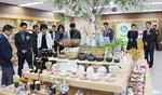 특수교육 학생 현장실습 기업 '에코해마루' 개관