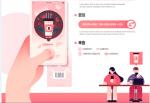 o2o, 생활앱 뭐길래 '최지우 남편 신상공개에 덩달아 주목'
