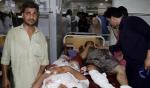 파키스탄 유세현장서 자폭테러 80여명 사망…이번 달만 세 번째 테러