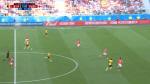 [월드컵 3 4위전]'뫼니에 선제골' 벨기에 잉글래드 1-0으로 리드