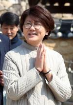 """민주원 """"김지은 새벽에 부부침실에 들어왔다""""…일부 증인 폭로전에 2차 피해 심각"""