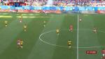 벨기에, 잉글랜드 2대 0으로 승리 '월드컵 3위 역대 최고 성적'