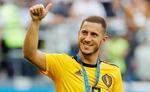 [월드컵] 아자르, 레알 마드리드 이적설