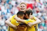 [월드컵] 골키퍼 빼고 모두 골맛…팀워크가 황금처럼 빛났다