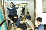 부경대 사회공헌봉사단, 12년간 여름방학마다 주거환경 개선 봉사활동
