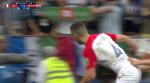 [월드컵 결승전] 크로아티아 이반 페리시치 왼발슛으로 1대1 (전반 28분)