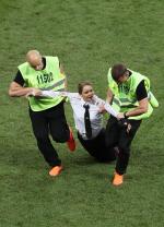 프랑스 크로아티아 하이라이트, 경기장 난입 '푸시 라이엇' 누구?...반체제 여성 록그룹