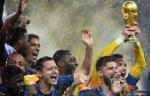 월드컵 우승상금 총 4532억…한국 대표팀 91억 수령에 누리꾼 '축협이 다 가져가는거 아냐?'