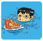 [도청도설] 생존 수영