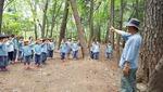 나무 한 그루도 스토리가 있다…숲 매력 알리며 전문가 교육 양성