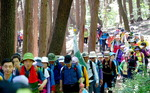 어린이대공원 편백숲길·갈맷길 8코스·금강공원 등 매력적
