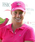 미셸 위 이후 10년 만에…여성골퍼 PGA 도전