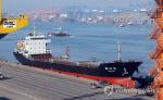 북한 선탄 나른 토고 선박 이름 바꿔가며...수차례 부산항 입항