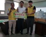 신평2동 청년회 이웃돕기성금 전달